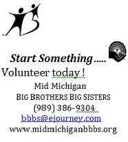 Mid Michigan Big Brother Big Sister